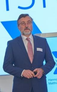 Dr. Hanno Jaeger